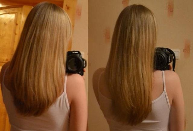 Никотиновая кислота для густоты волос