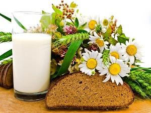 Рецепт маски с пивом и хлебом