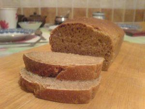 5. Хлебная