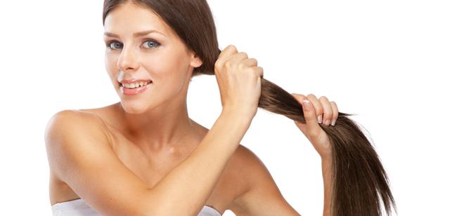 Озонотерапия для волос помогает при выпадении