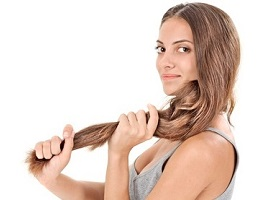 Хмель для роста волос