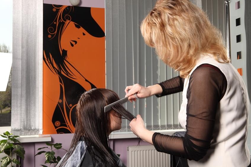 Цена химического выпрямления волос