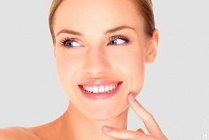 Детокс-диета для кожи лица