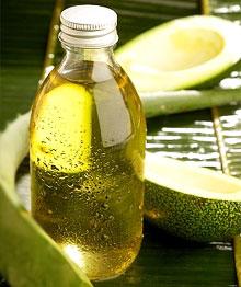 Фото: лечебное масло авокадо
