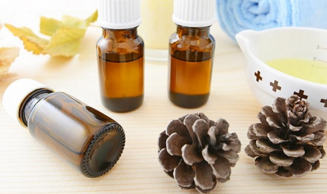 Эфирное масло кедра: пользаа для волос