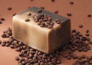 Кофейное мыло скраб своими руками