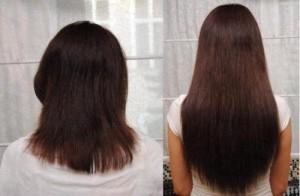 Димексид для укрепления волос