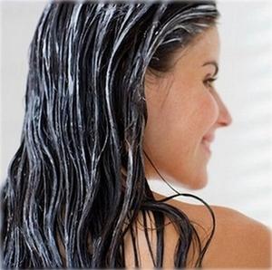 Кефирная маска для сухих волос