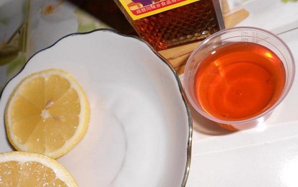 Маска с кунжутным маслом