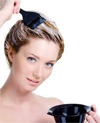 Раствор димексида для волос