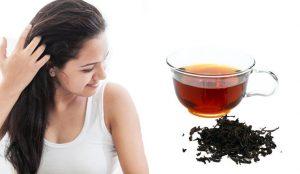 8. С чёрным чаем