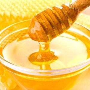 Питательная с дрожжами и медом