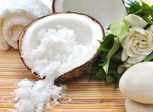 Отзывы о кокосовом масле для волос