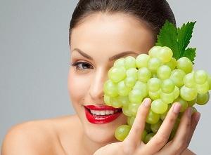 Отзывы о виноградном масле для волос