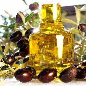 Восстанавливающая с оливковым маслом