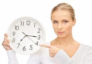 Биологические часы и здоровье