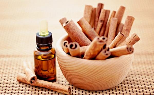 Применение эфирного масла корицы