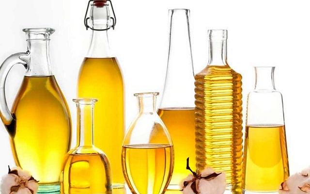 Масло для волос: фото масел для секущихся волос