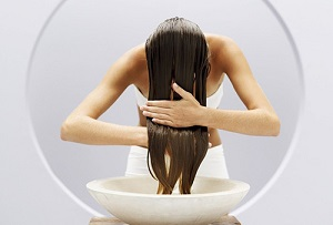 Отвар корня лопуха для волос